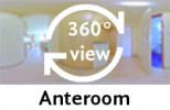 360-view of a Twin Room XL.