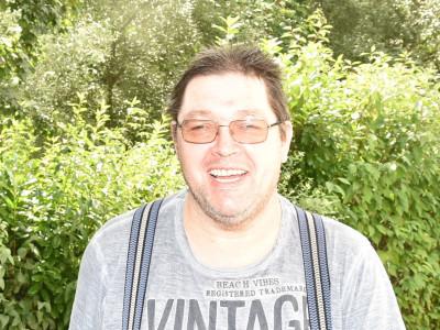 Portraitfoto Andreas Spitzer.