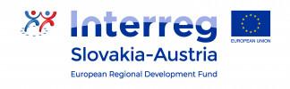 Interreg Slovakia-Austria Logo