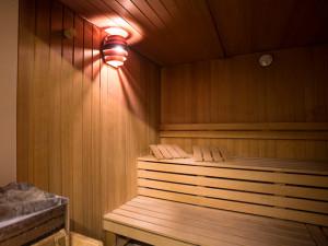 Sauna des ÖJAB-Hauses Burgenland 3.