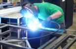 Foto 8: Den Lehrabschluss am BPI der ÖJAB nachholen, zum Beispiel im Berufsbereich Metallbearbeitung.