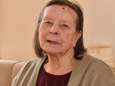Agnes Horvath (86)