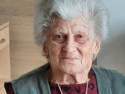 Portraitfoto Margarete Schneider
