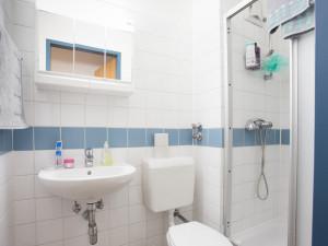 Badezimmer im ÖJAB-Haus Burgenland 3.