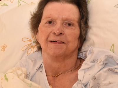 Ilse Krammer (77)
