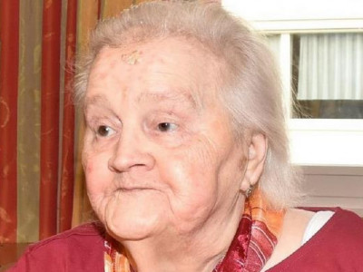 Ingeborg Schweitzer (86)